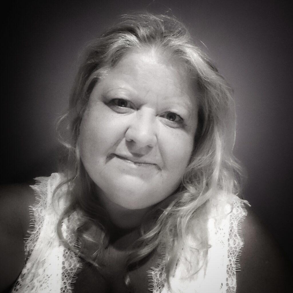 Profilbild Helena Silvertid