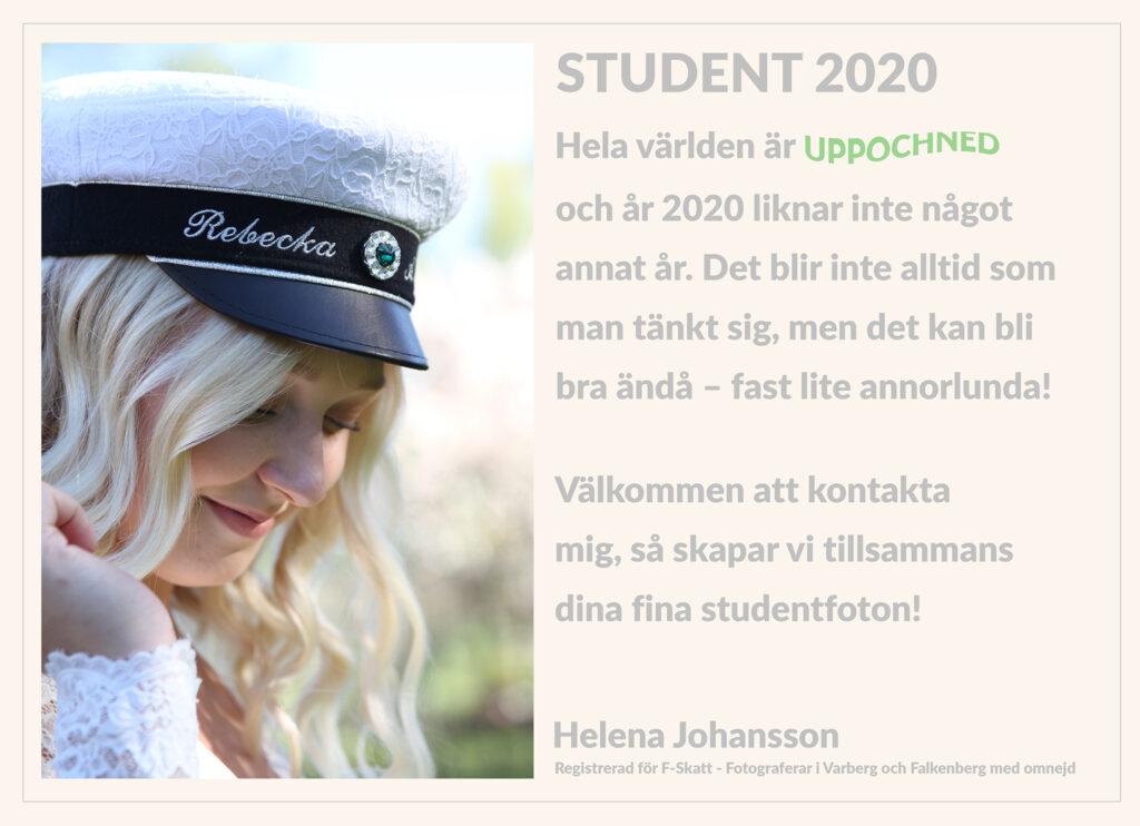 studentfotografering